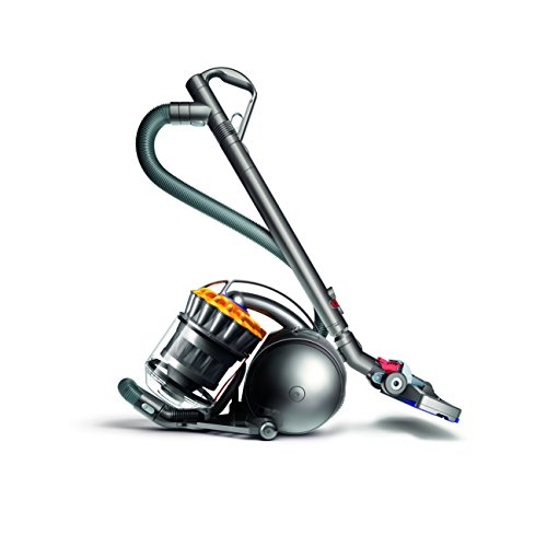dyson dc33c origin beutelloser staubsauger inkl umschaltbarer bodend se mit saugkraft. Black Bedroom Furniture Sets. Home Design Ideas