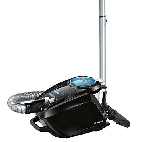 Bosch BGS5SMRT66 Bodenstaubsauger Relaxx'x ProSilence66, schwarz