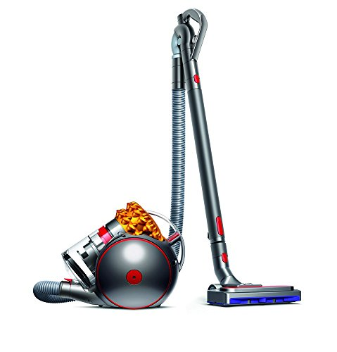 dyson cinetic big ball multifloor 2 beutelloser staubsauger inkl pneumatischer bodend se und. Black Bedroom Furniture Sets. Home Design Ideas