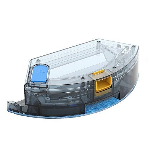 Wasser Tank für Tesvor Staubsauger Roboter X500 (ist kein Staubbox sondern Ein Wassertank)für wischfunktion