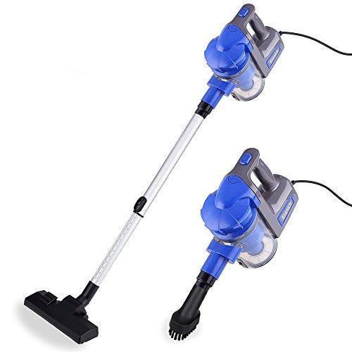 Zyklon Handstaubsauger Beutellos Handheld Vacuum Cleaner 700W mit Kabel 5.0m
