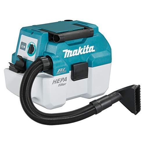 Makita DVC750LZX1 Staubsauger 18V ohne Akku ohne Ladegerät, 18 V