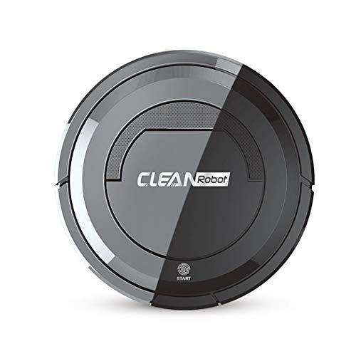 cietact Roboterstaubsauger Kehren und Waschen mit Anwendungskontrolle, kraftvollem Absaugen von 1800 Pa für feine Teppiche, Tierhaare und alle Arten von Oberflächen