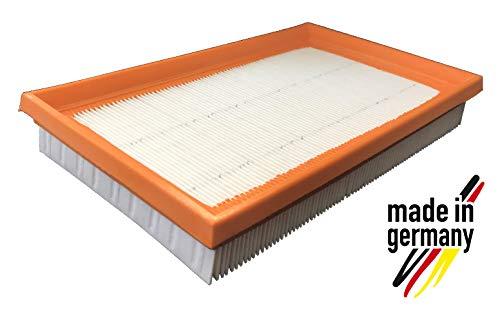 CT Mini/CTL Mini/CT Midi/CTL Midi – 1x Filter geeignet für Festool