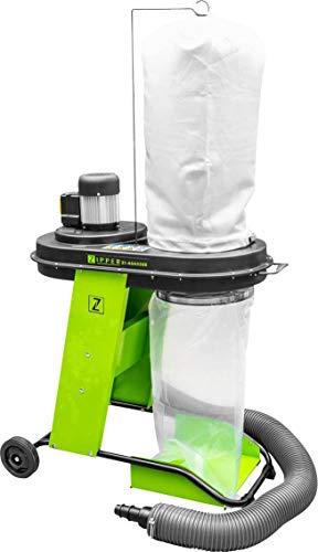 Zipper ZI-ASA550E Absauganlagen & Luftreiniger, 855x475x400