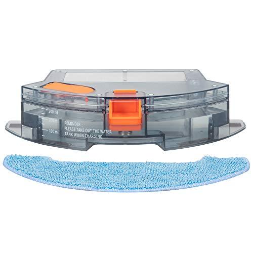 Bagotte BG600 / BG700 Saugroboter Wassertank, Staubsauger Roboter Wassertank