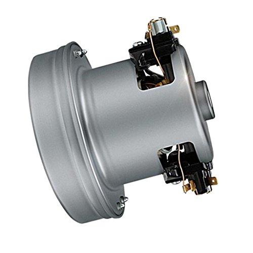 Baoblaze 1200W 220V Universal Ersatz Motor für Staubsauger aus Aluminium