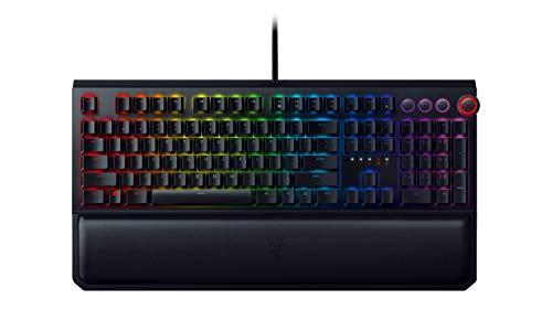 Top 10 Razer Tastatur RGB – Gaming-Tastaturen für PC