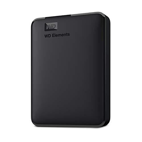 Top 10 tragbare Festplatte 4TB – Festplatten