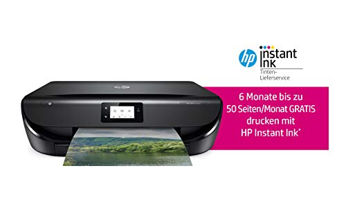 Top 10 HP Drucker All In One – Tintenstrahl-Multifunktionsgeräte