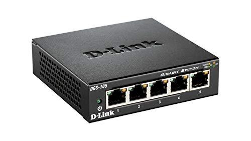 Top 10 LAN Switch USB Powered – Netzwerk