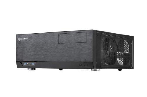 Top 10 HTPC Desktop Gehäuse – PC-Gehäuse