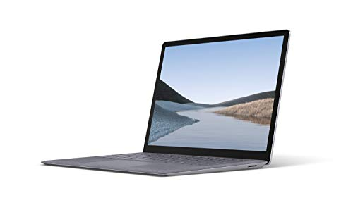 Top 10 Microsoft Surface Laptop 3 16GB – Laptops
