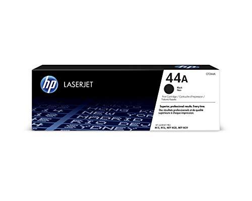 Top 10 Toner HP Laserjet Pro M28w Schwarz – Zubehör für Drucker