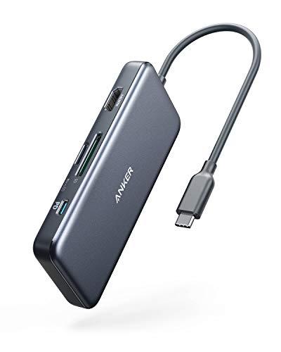 Top 10 Aukey Multiport USB-C Hub – USB-Hubs