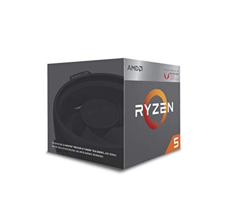 Top 9 Ryzen 5 3400G CPU – Prozessoren