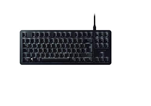 Top 10 Cherry MX Red TKL – Gaming-Tastaturen für PC