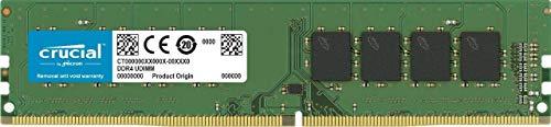 Top 10 DDR4 Ram 8GB – Arbeitsspeicher