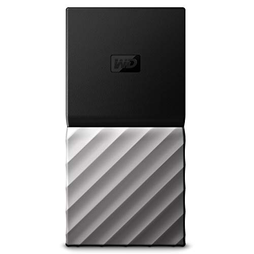 Top 10 WD My Passport 2tb Portable Hard Drive – Externe SSD