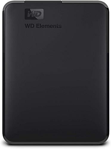 Top 10 WD Elements Portable 2TB – Festplatten