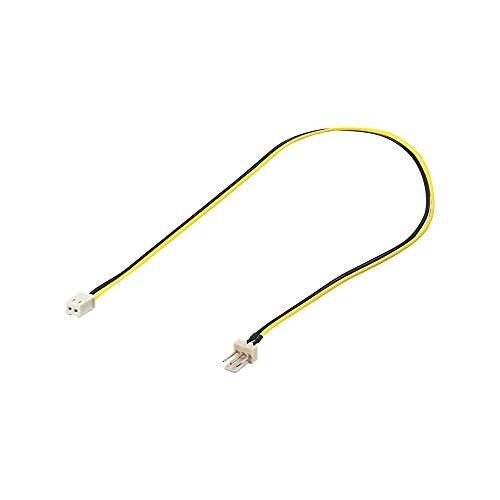 Top 9 Lüfter Adapterkabel 2-Pin Zu 3-Pin – Gehäuselüfter