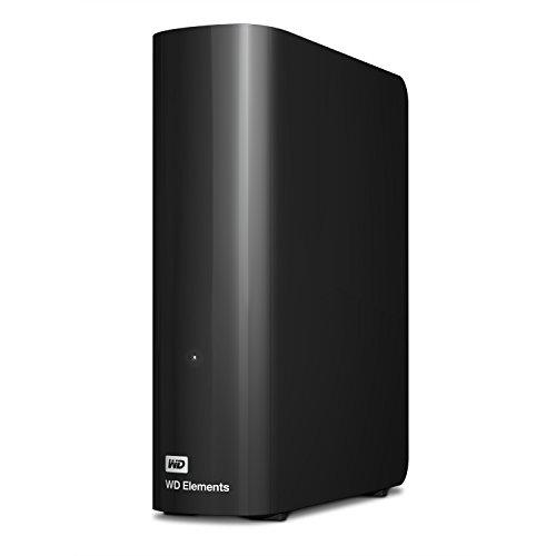 Top 10 Desktop Festplatte 4TB – Festplatten