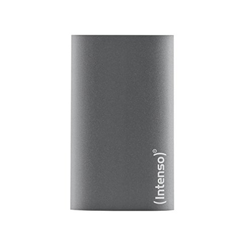 Top 10 500GB Portable SSD – Externe SSD
