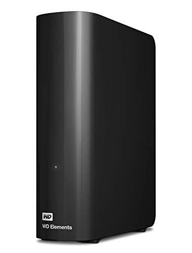 Top 10 WD Elements Desktop externe Festplatte – Externe Festplatten