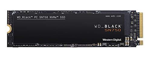 Top 9 SSD 500GB M2 NVMe – Interne SSD