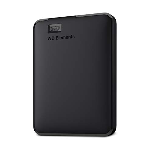 Top 10 Western Digital 2TB externe Festplatte – Festplatten