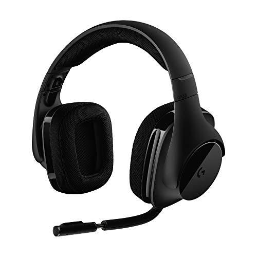 Top 10 Headset Bluetooth Gaming Kabellos – Zubehör für PC