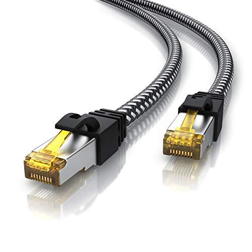 Top 10 LAN Kabel RJ45 – Ethernet-Kabel