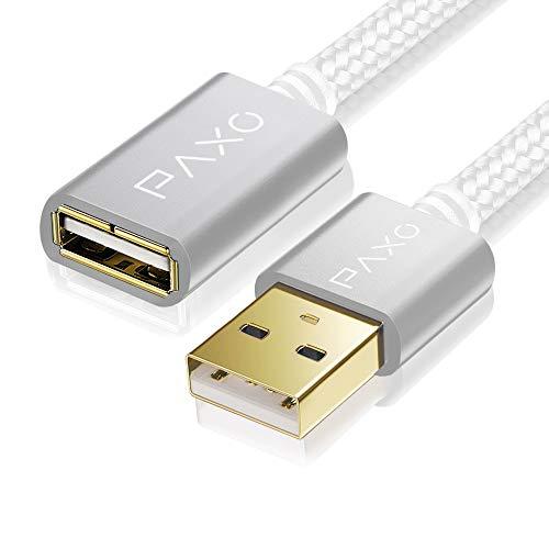 Top 10 USB Verlängerungskabel weiß – USB-Kabel