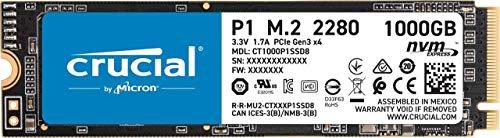 Top 10 1TB SSD M.2 PCIe – Interne SSD