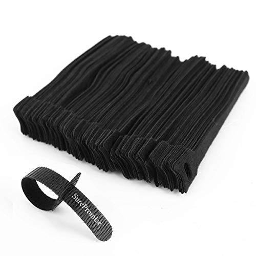 Top 10 Cable Ties Velcro – Kabelbinder