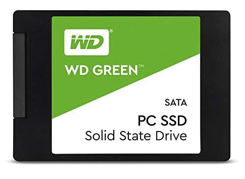 Top 9 SSD WD Green – Festplatten