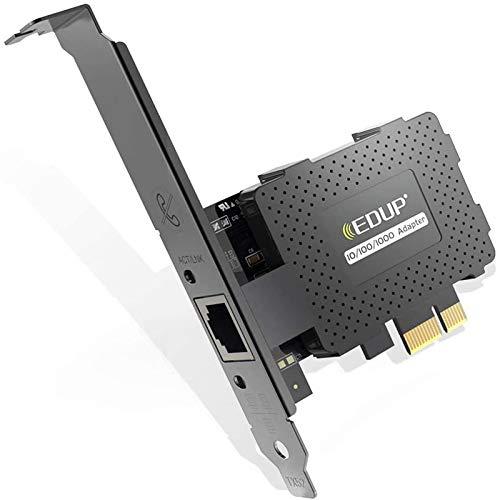 Top 10 Gigabit LAN Card – Netzwerkkarten