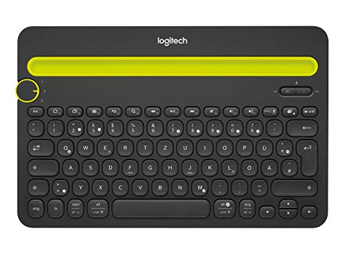Top 10 Bluetooth Keyboard Logitech – Eingabegeräte