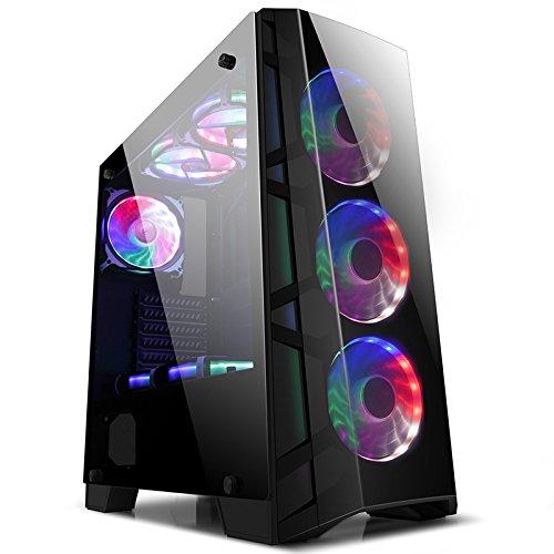 Top 10 Big PC Case – PC-Gehäuse