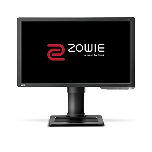 Top 9 ZOWIE Monitor 144Hz – Monitore
