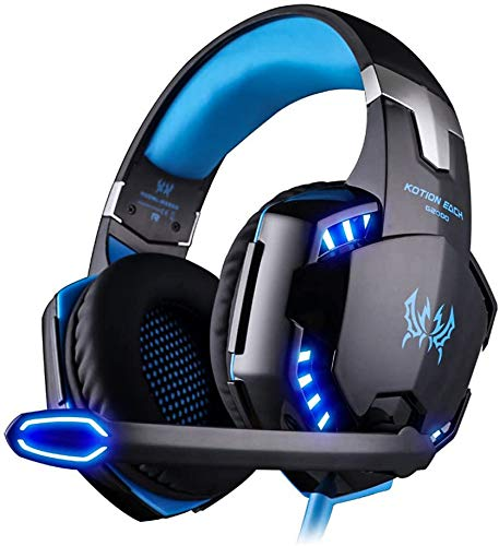 Top 10 G2000 Gaming Headset – Gaming-Headsets für PC