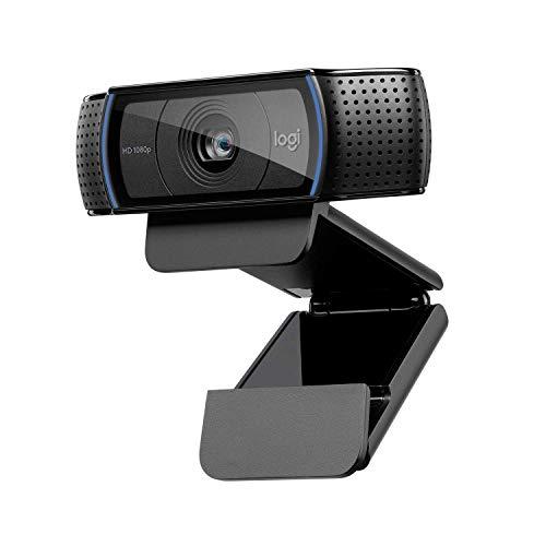 Top 10 1920 Zubehör Set – Webcams, Headsets & Mikrofone