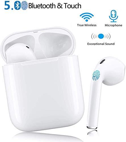 Top 10 Kopfhörer für iPhone 7 – Bluetooth-Headsets für ein Ohr