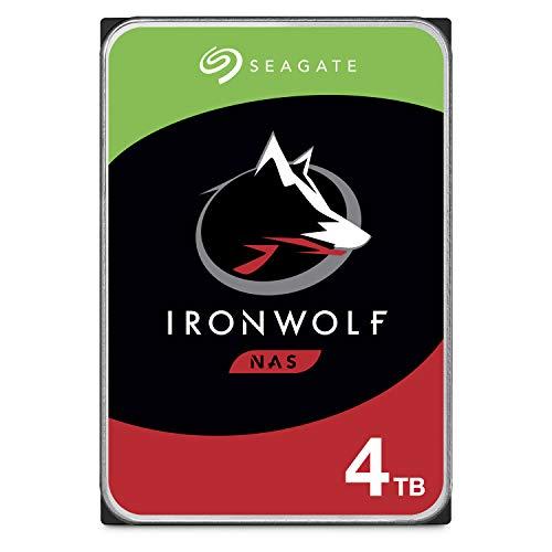 Top 10 Seagate Iron Wolf – SATA-Festplatten
