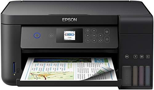 Top 10 Epson EcoTank – Drucker