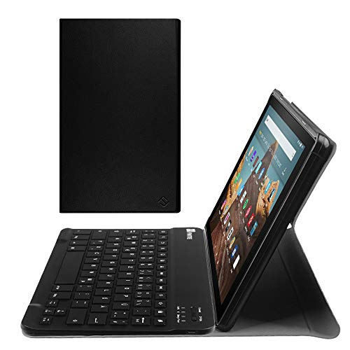 Top 10 Fire HD 10 Hülle mit Tastatur – Tastaturen für Tablet PCs