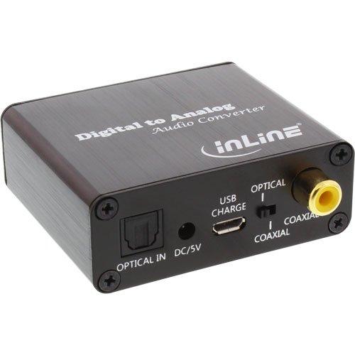 Top 9 Toslink zu Cinch – HDMI-Kabel