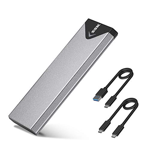 Top 10 NVME PCIe USB – Festplattenrahmen & -gehäuse