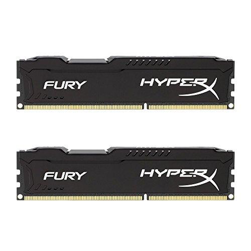 Top 10 Kingston HyperX DDR3 – Arbeitsspeicher