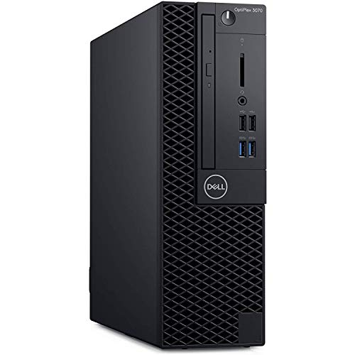 Top 10 Optiplex 3070 I5 – Desktop-PCs